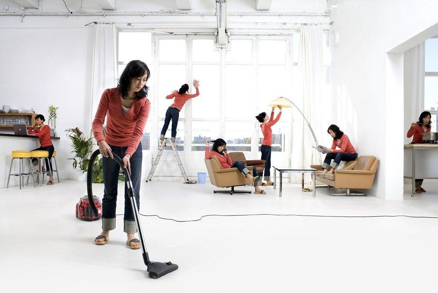 убрать запах старости в квартире