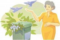 Возвращаем молодость в дом: как убрать запах старости в квартире